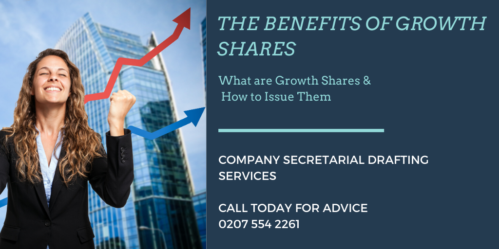 The benefits of growth shares